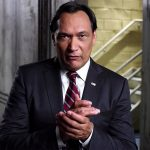 Jimmy Smits entra na 4ª temporada de How to Get Away with Murder