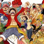 Mangá One Piece vai virar série americana do produtor de Prison Break