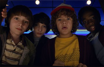 Trailer legendado da 2ª temporada de Stranger Things mostra o Mundo Invertido