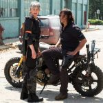 8ª temporada de The Walking Dead ganha primeira foto