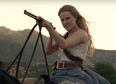 HBO divulga vídeo com cenas inéditas de Sharp Objects e da 2ª temporada de Westworld