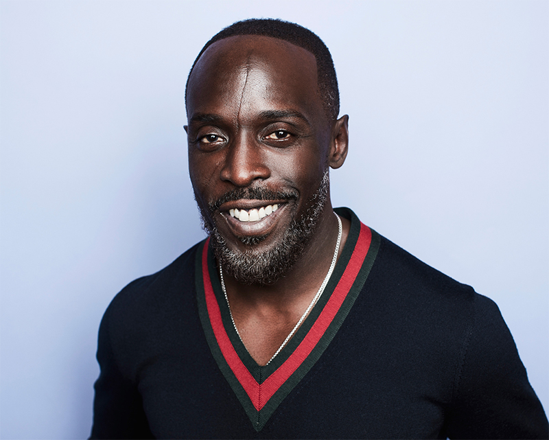 Papel de Michael K. Williams foi cortado do filme de Han Solo