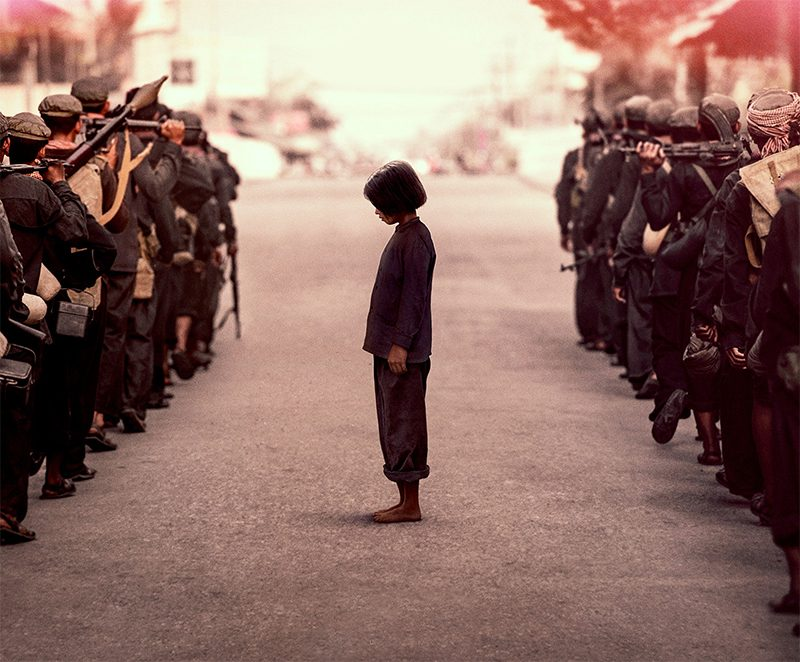 First They Killed My Father: Novo filme de Angelina Jolie ganha primeiro trailer legendado
