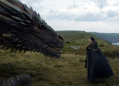 HBO confirma vazamento de episódio inédito de Game of Thrones