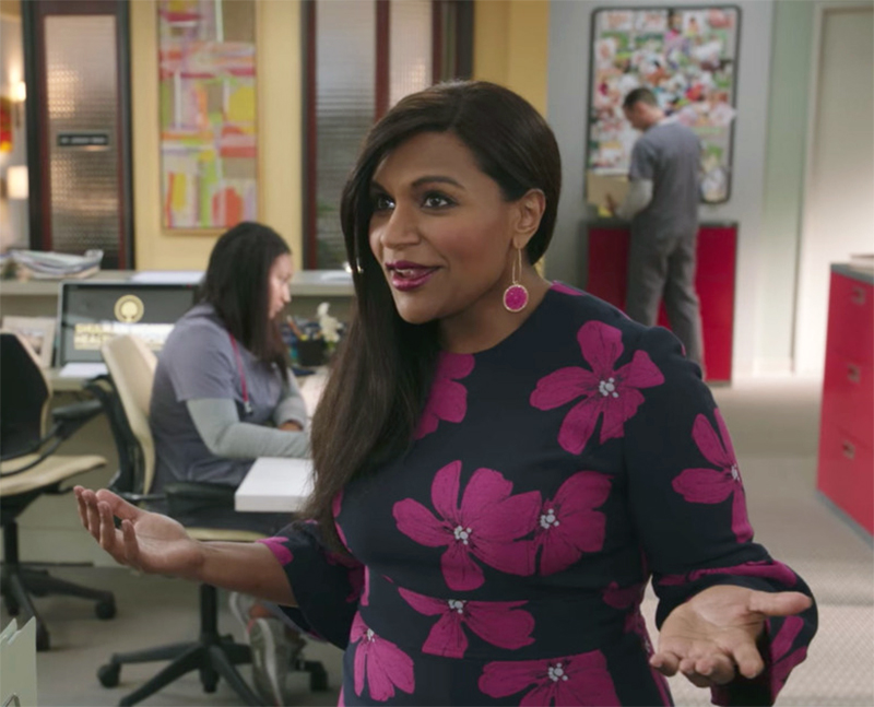 Trailer da última temporada de The Mindy Project sugere final feliz da série
