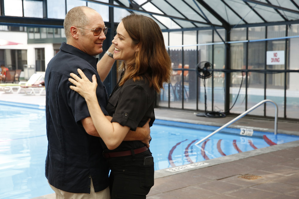 Trailer e fotos da 5ª temporada de The Blacklist revelam nova dinâmica entre Red e Liz
