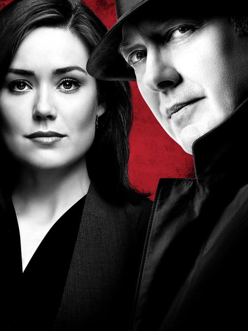 The Blacklist é renovada para a 6ª temporada
