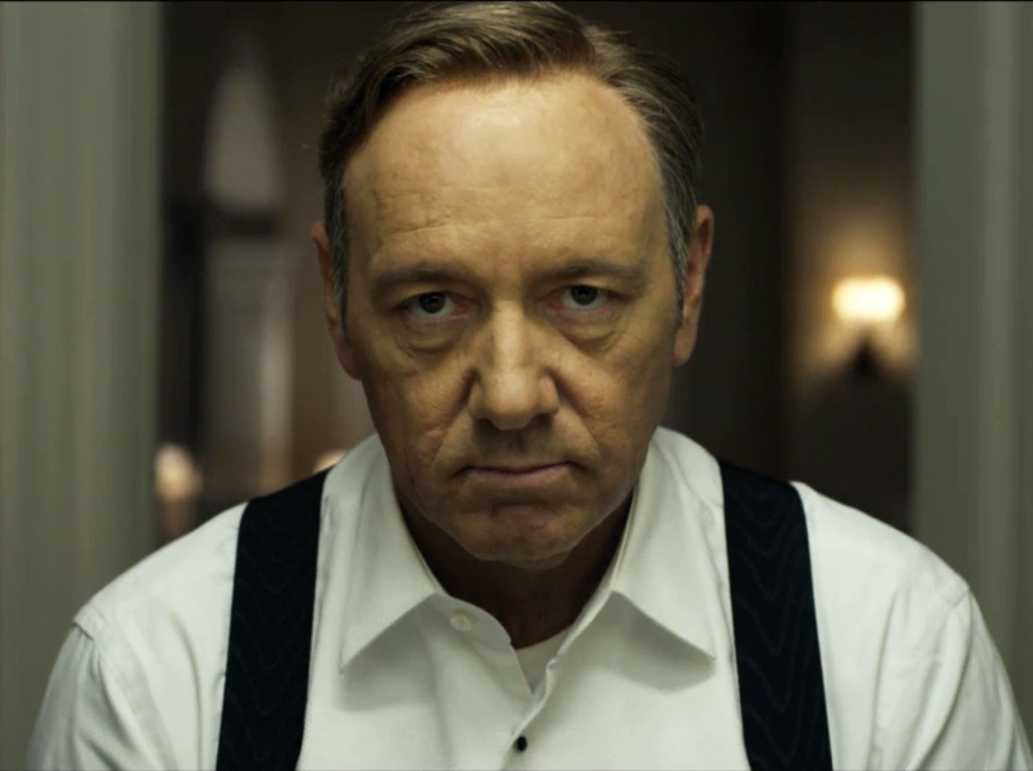 Emmy Internacional cancela homenagem a Kevin Spacey