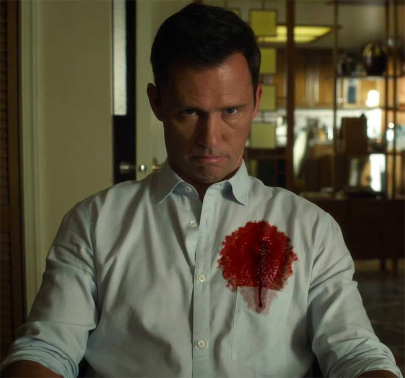Shut Eye: Jeffrey Donovan tem visões da morte no trailer da 2ª temporada
