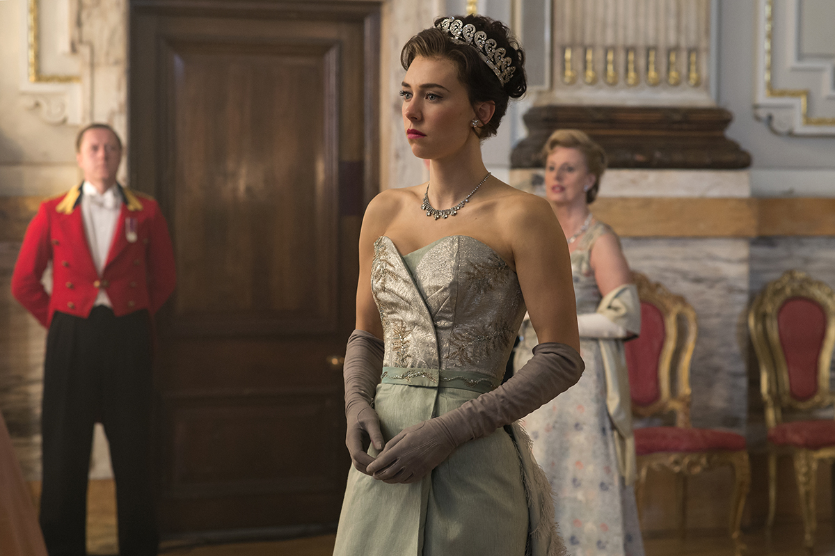 Novo trailer da 2ª temporada de The Crown destaca a princesa Margaret
