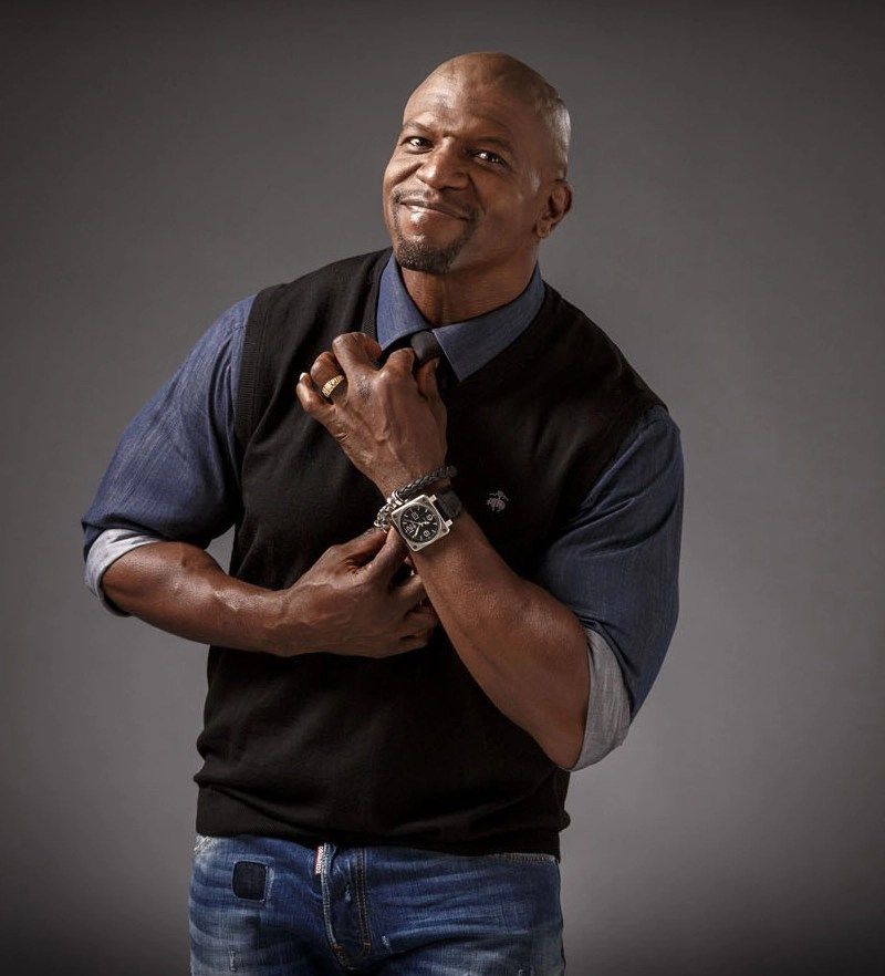 Terry Crews abre queixa criminal contra executivo de Hollywood que o assediou