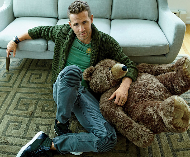 Ryan Reynolds vai viver Pikachu no cinema