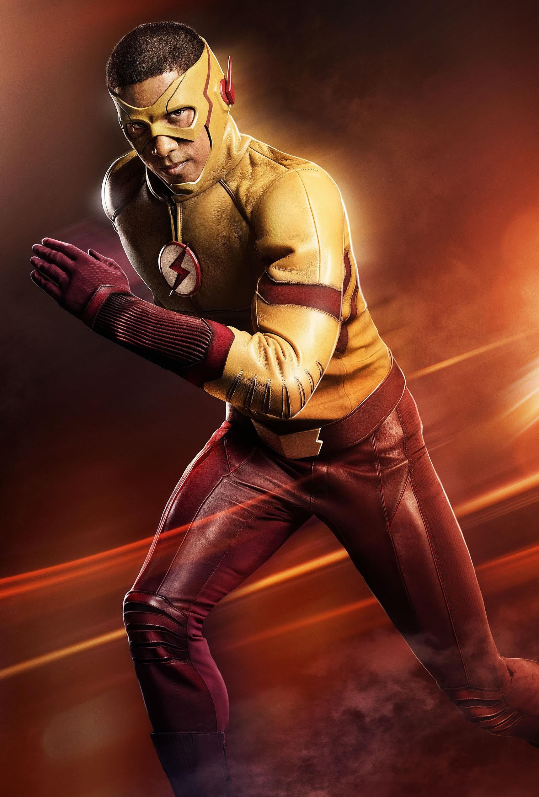Kid Flash vai trocar de série para integrar Legends of Tomorrow