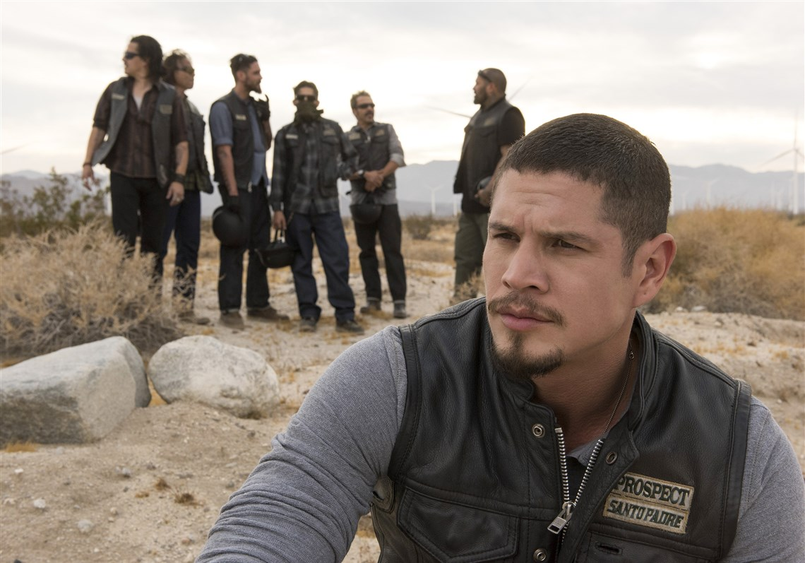 Mayans FC: Spin-off de Sons of Anarchy ganha primeiro teaser