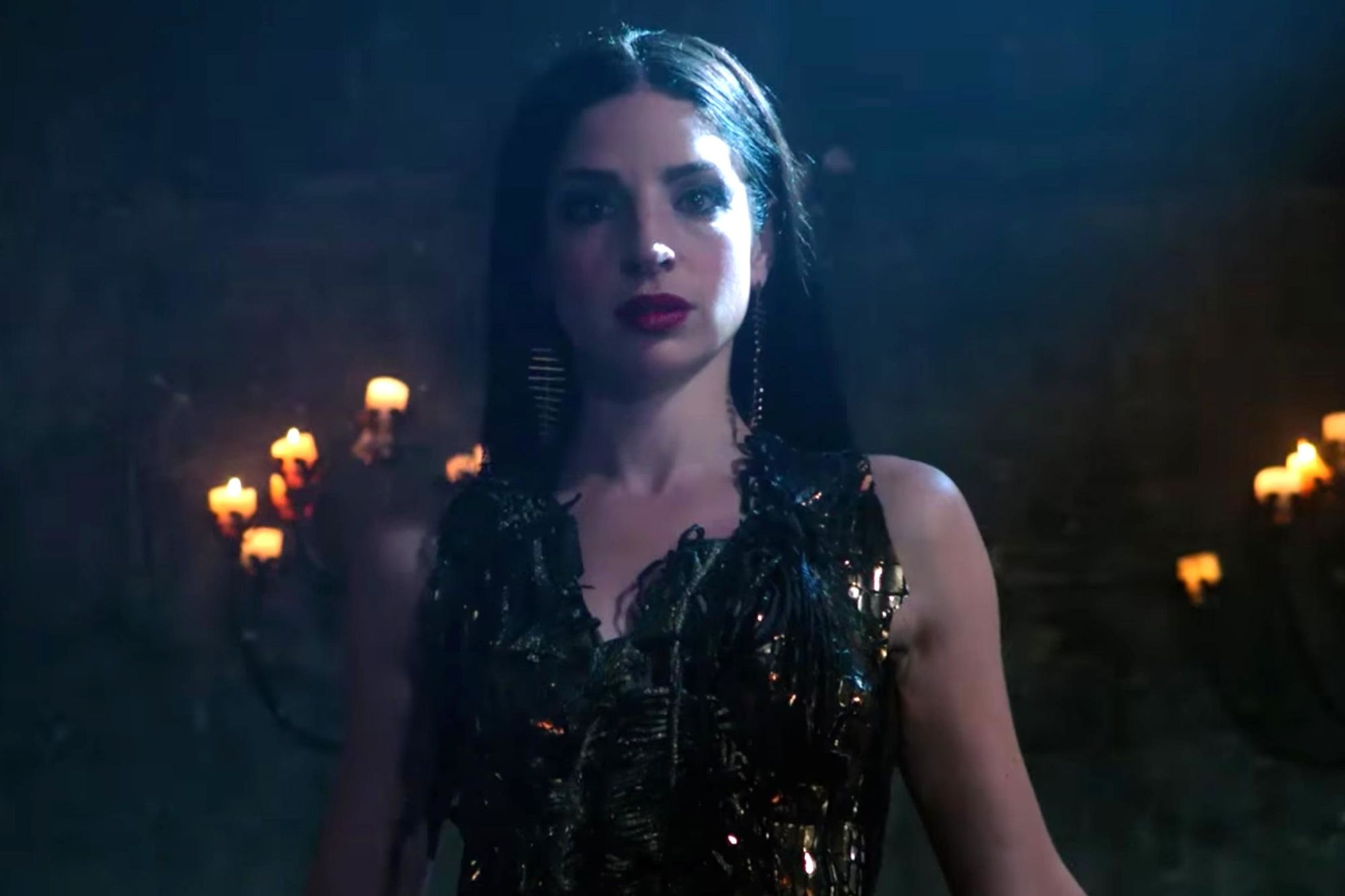 Shadowhunters: Trailer da 3ª temporada introduzir nova vilã