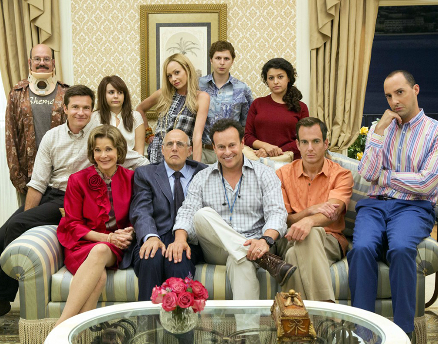 Demitido de Transparent, Jeffrey Tambor ganha apoio do elenco de Arrested Development