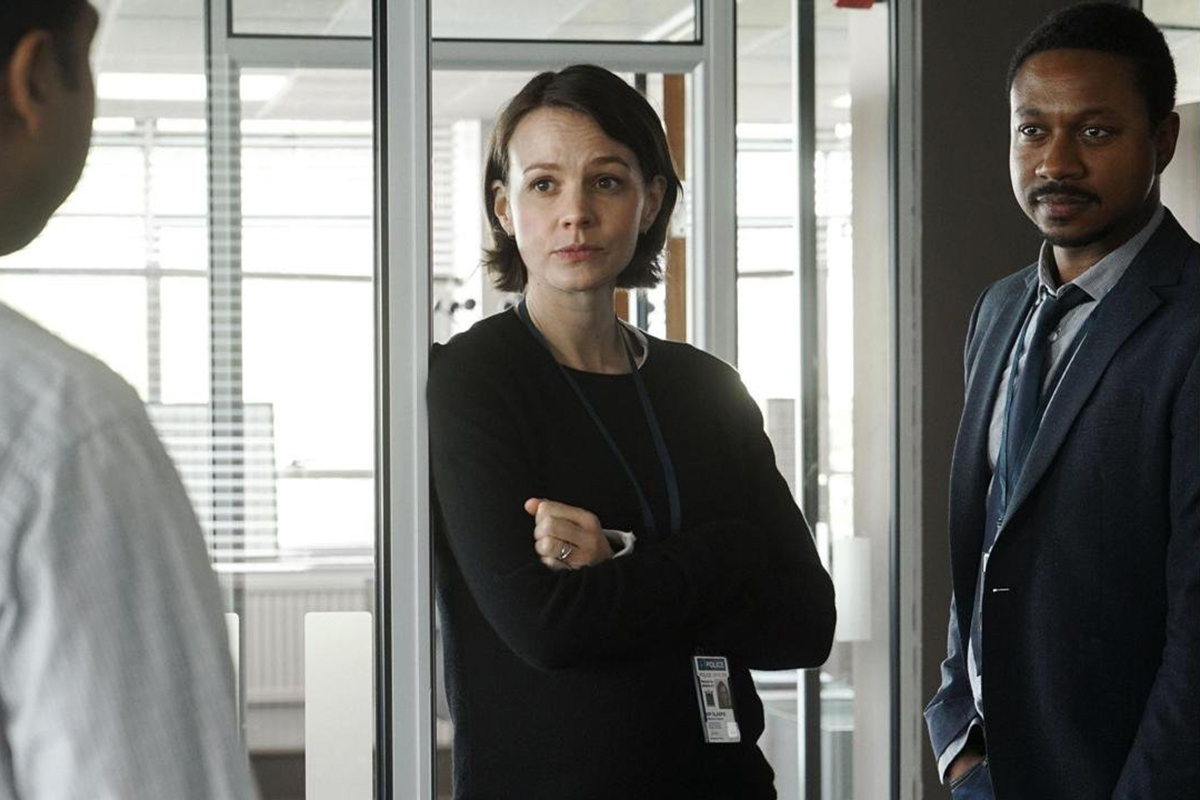 Carey Mulligan investiga assassinato no trailer legendado da minissérie Collateral