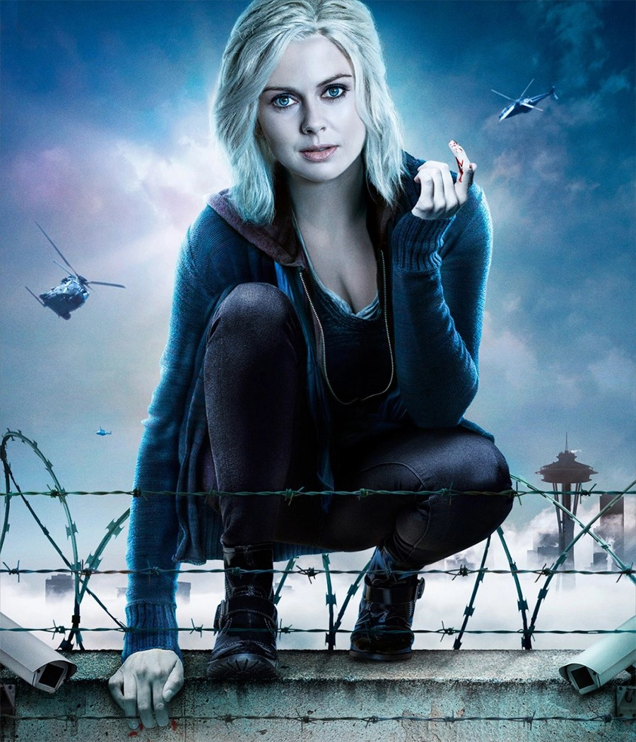 iZombie, Jane the Virgin e Crazy Ex-Girlfriend vão acabar na próxima temporada