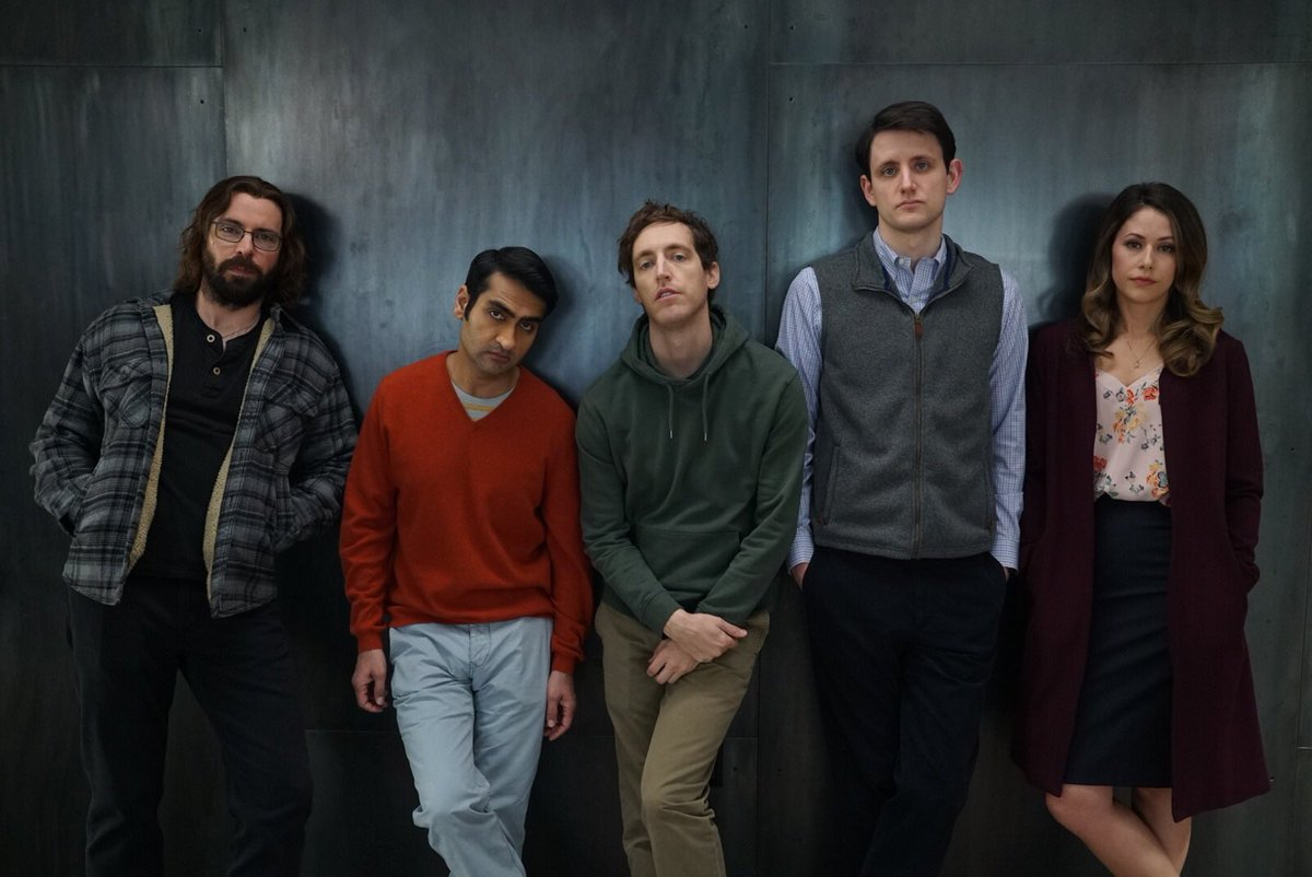 5ª temporada de Silicon Valley ganha trailer legendado
