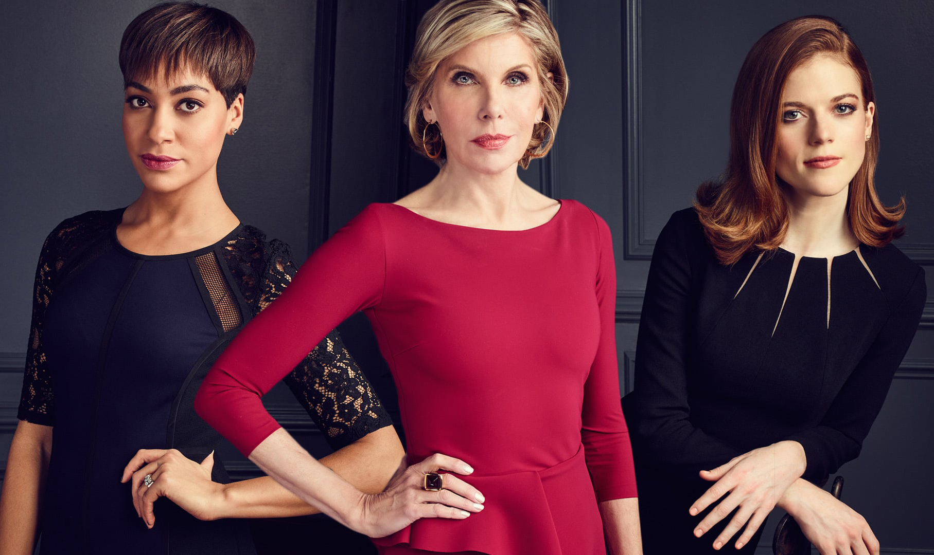 The Good Fight é renovada para a 3ª temporada