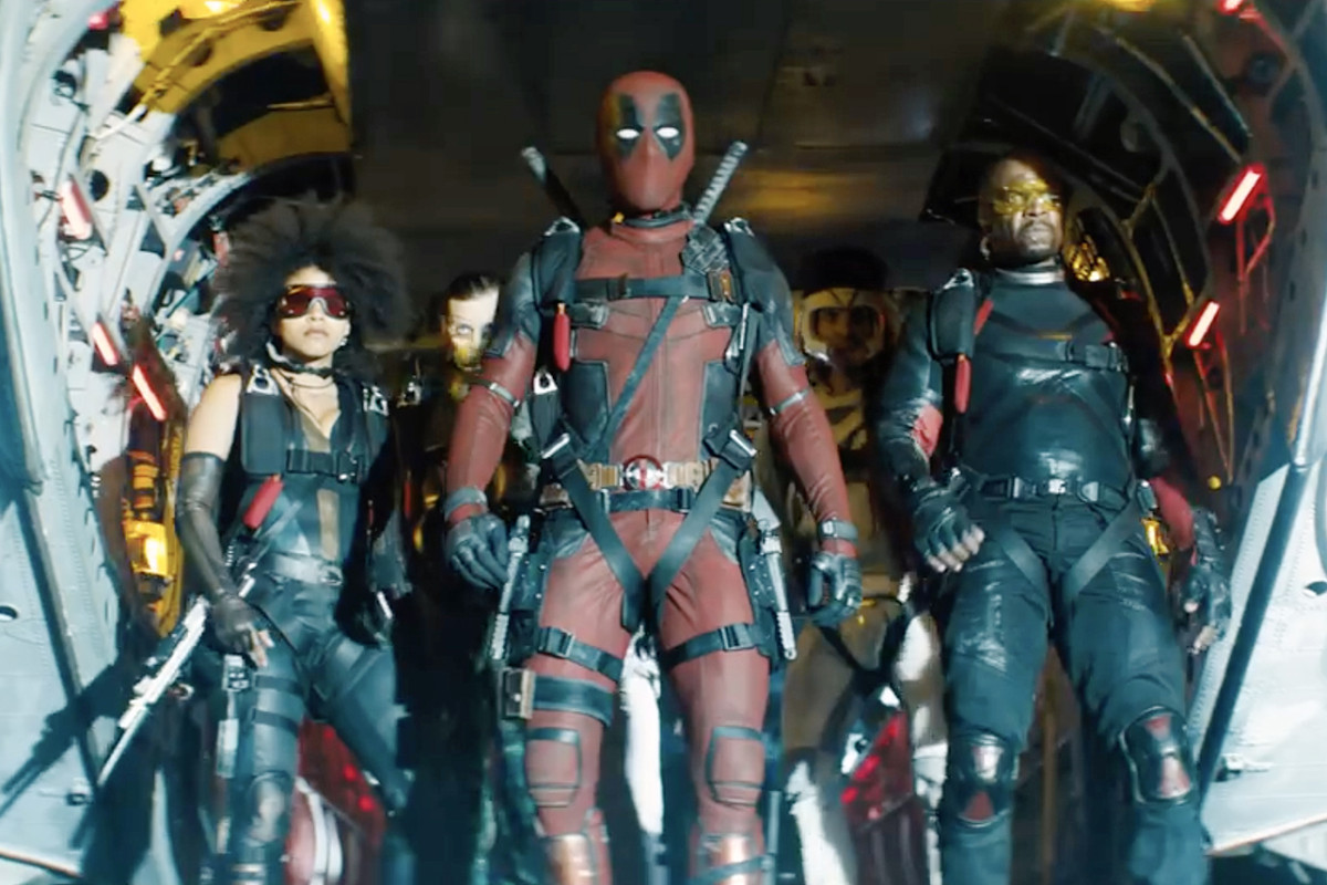 Deadpool forma o grupo X-Force no trailer legendado da continuação
