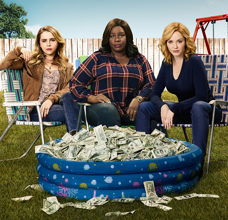 Good Girls é renovada para a  2ª temporada