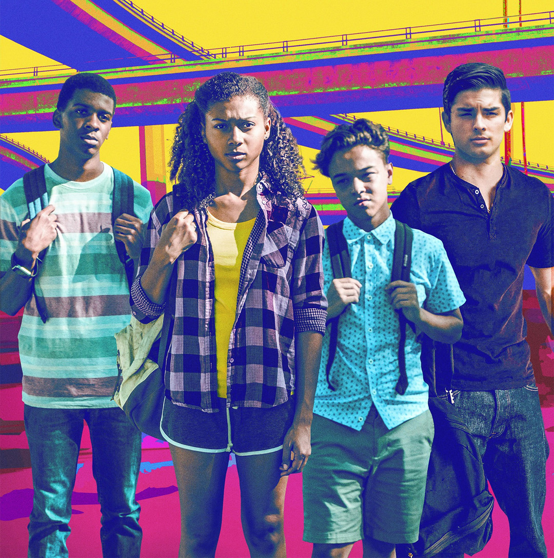 On My Block é renovada para a 2ª temporada pela Netflix