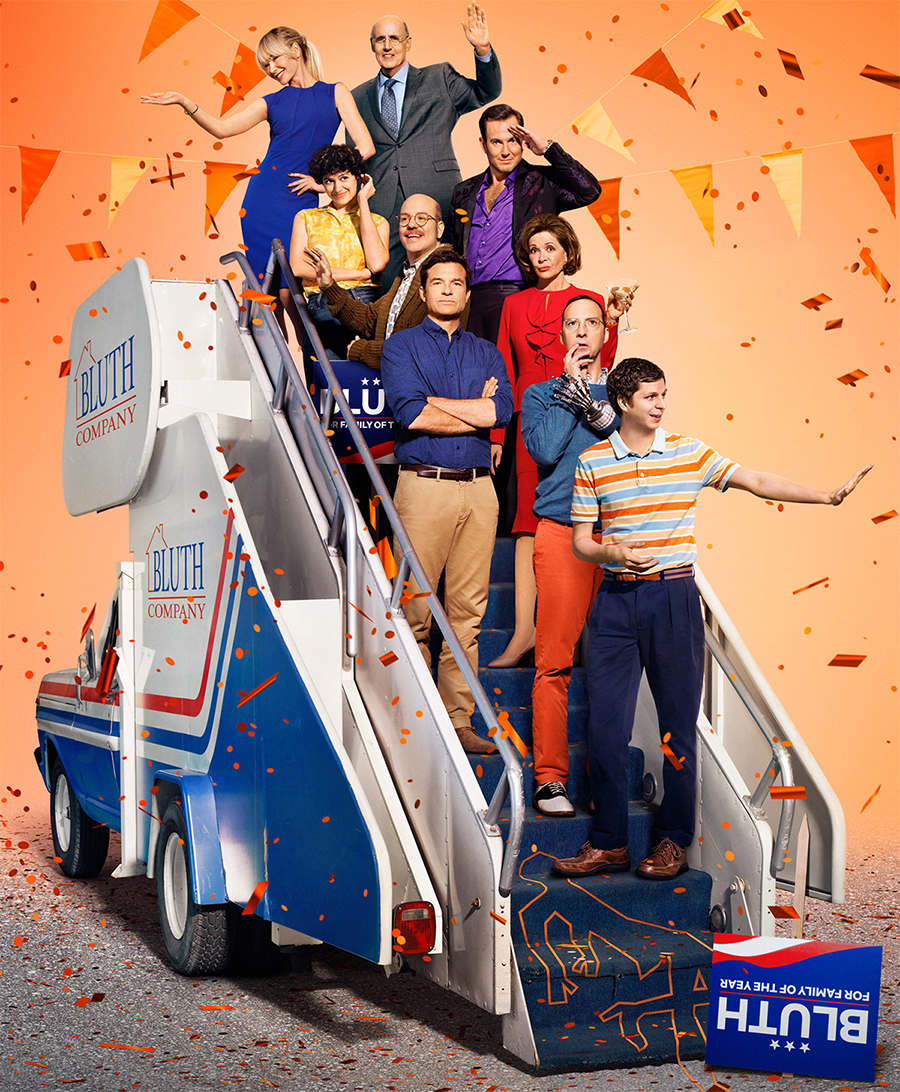 5ª temporada de Arrested Development ganha primeiro trailer legendado