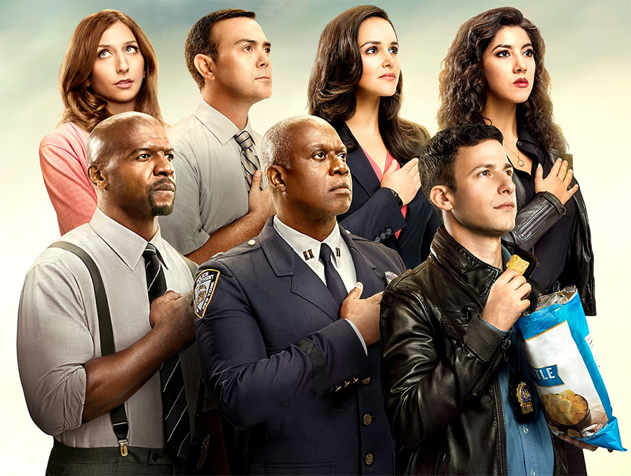 Séries Brooklyn Nine-Nine, The Last Man on Earth e The Mick são canceladas