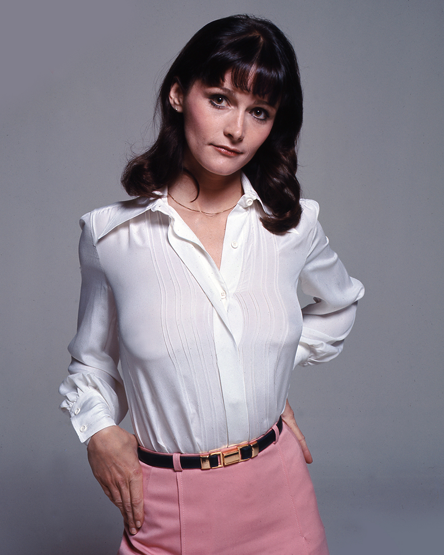 Margot Kidder (1948–2018)