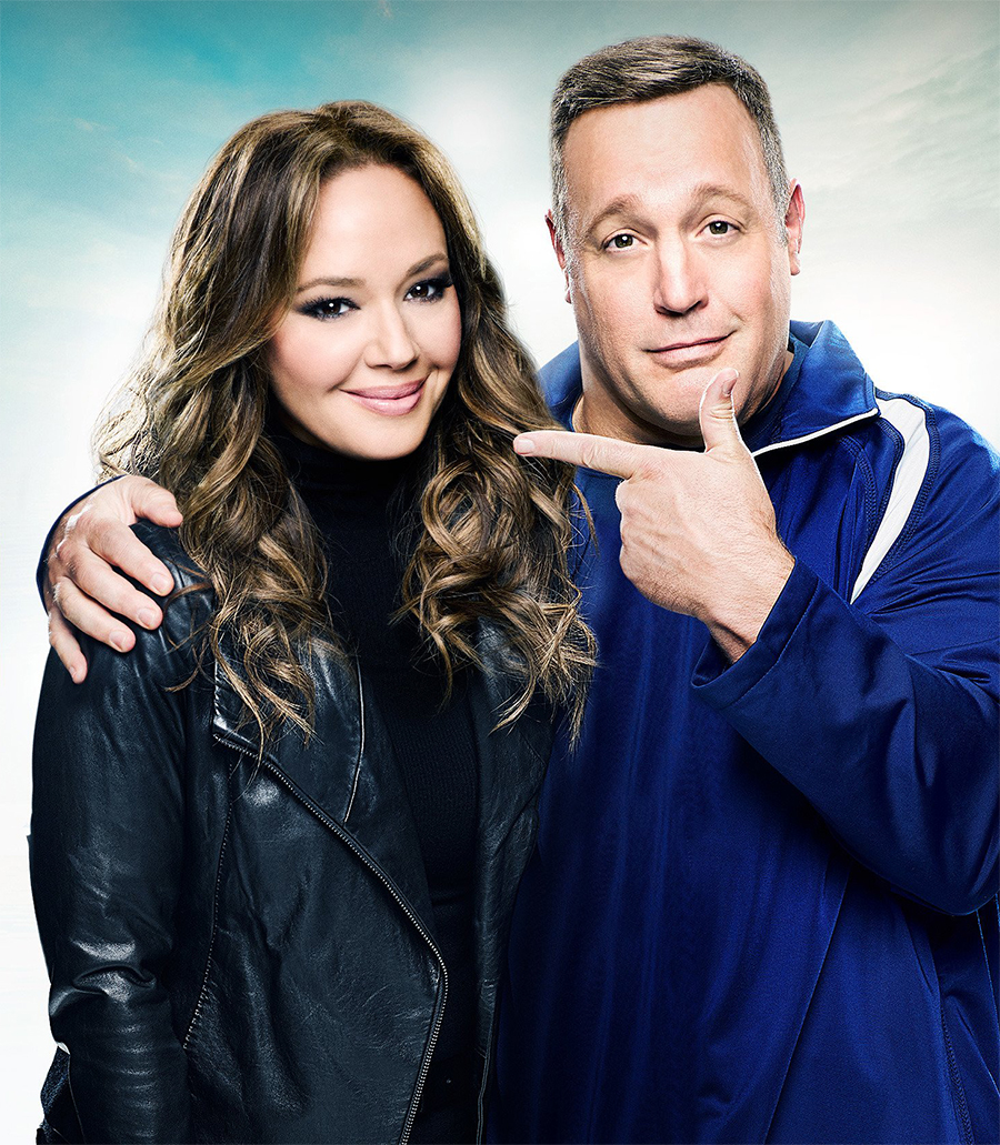 Kevin Can Wait é cancelada na 2ª temporada
