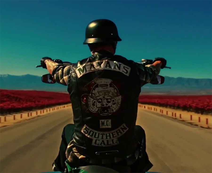 Mayans MC: Spin-off latino de Sons of Anarchy ganha três teasers