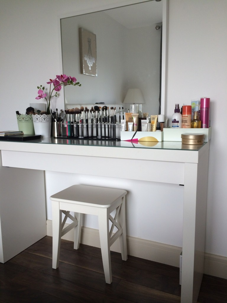 Ikea Dressing Table Dressing Room Decor Pippa O Connor Official Website