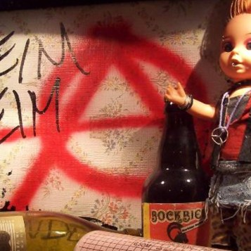 Punks are not dead