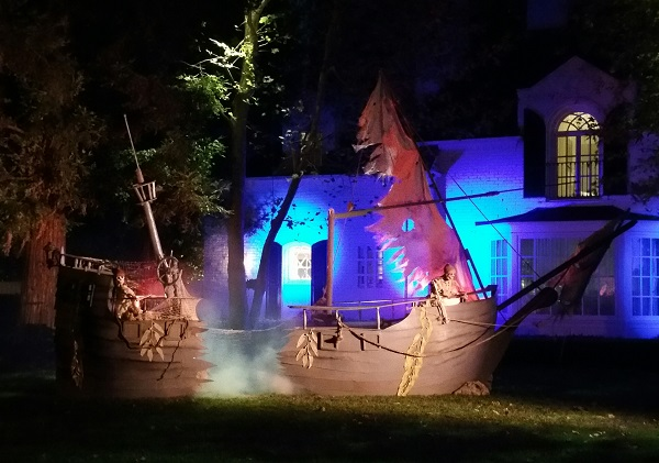 Pirate Theme Props For Rent For A Pirate Party Or Event Or