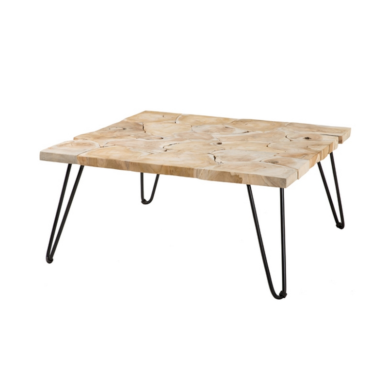 Table basse Cadence - Pirouette