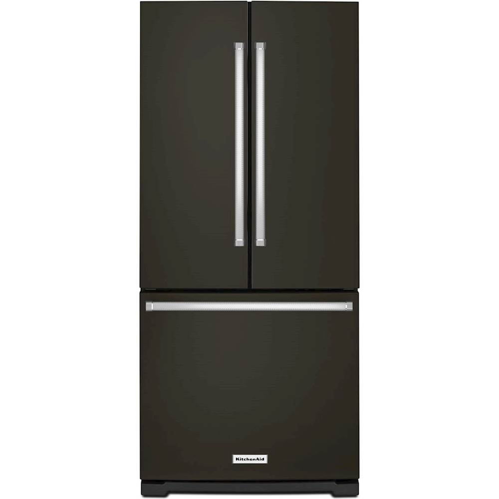 Kitchenaid Krff302ess French Door Refrigerators Pacific Sales