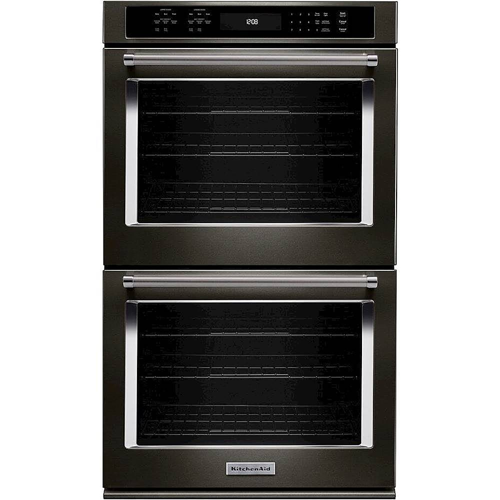Electric Ovens For Sale Double Wall Ovens Pacific Sales