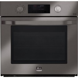 Small Crop Of Lg Black Stainless