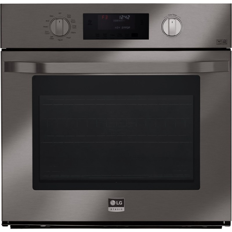 Large Of Lg Black Stainless