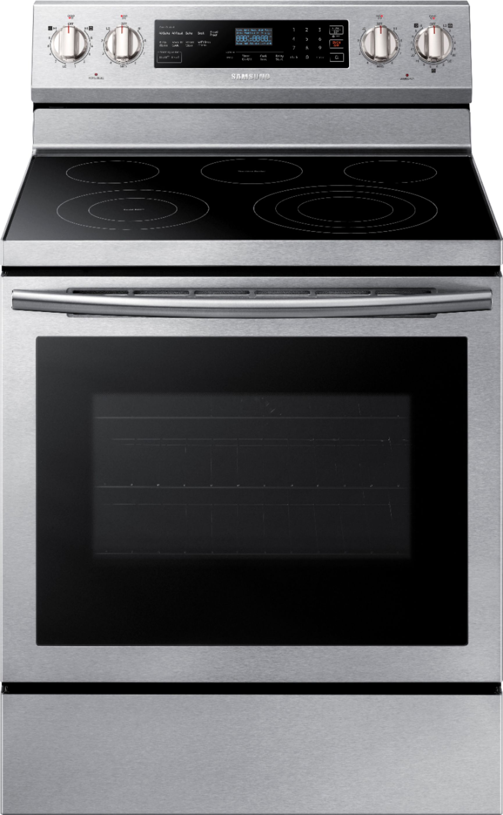 Electric Ovens For Sale Electric Ranges In Kitchen Appliances Pacific Sales