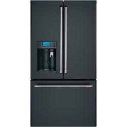 Exciting Keurig Inside Keurig Brewing Caf French Door Refrigerator Ge Profile Fridge Keurig Reviews Fridge French Door Refrigerator