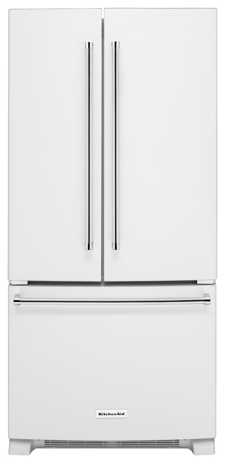Kitchenaid Krfc300ess French Door Refrigerators Pacific Sales