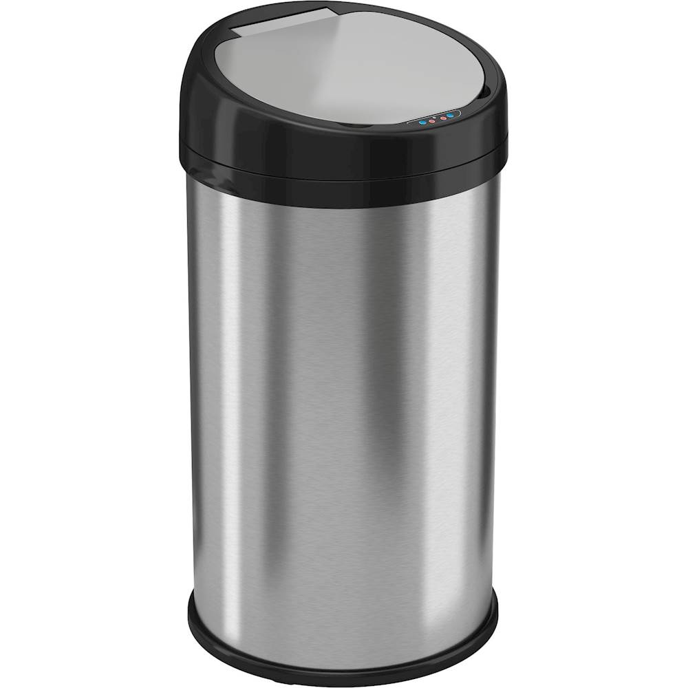 Tall Garbage Cans Best Buy