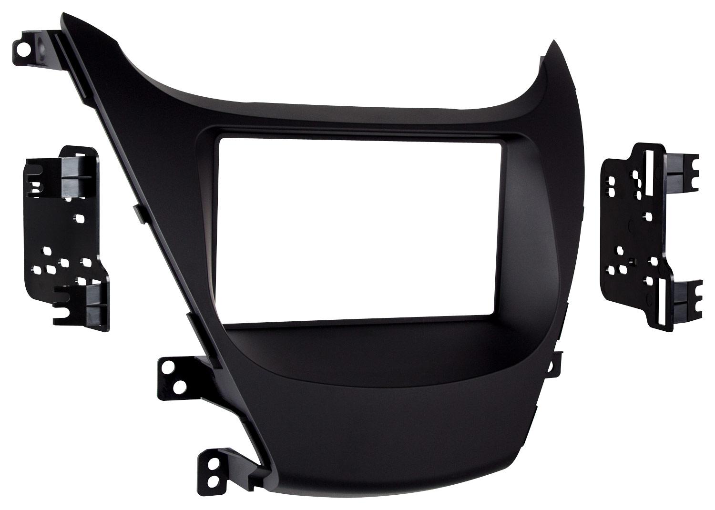 Metra Dash Kit For Select 2014 And Later Hyundai Elantra