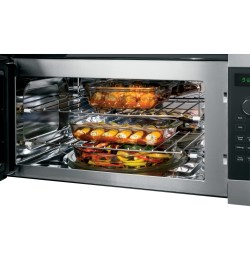 Small Of Over The Range Convection Microwave