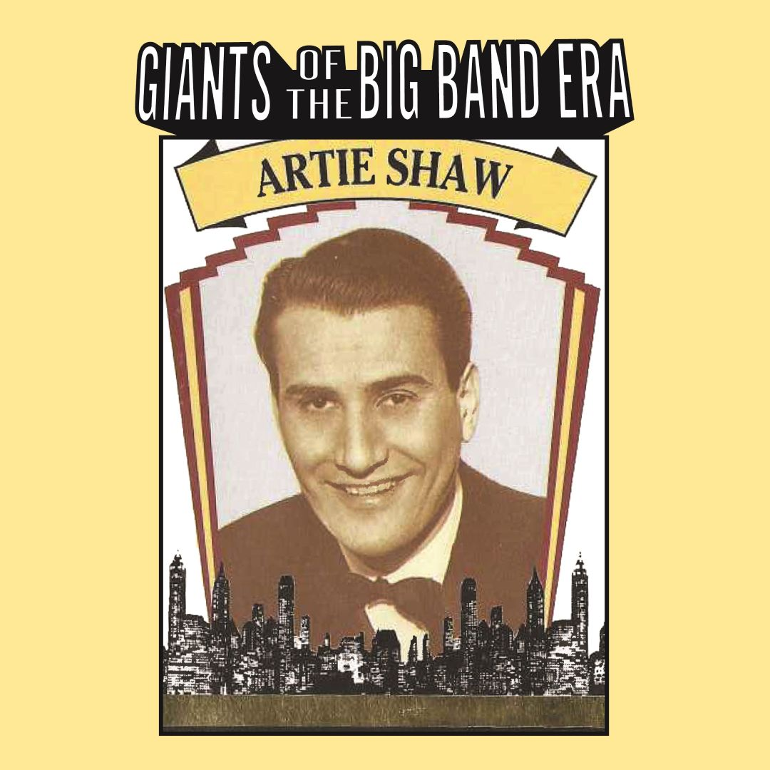 Artie Shaw Genre Best Buy Giants Of The Big Band Artie Shaw Cd