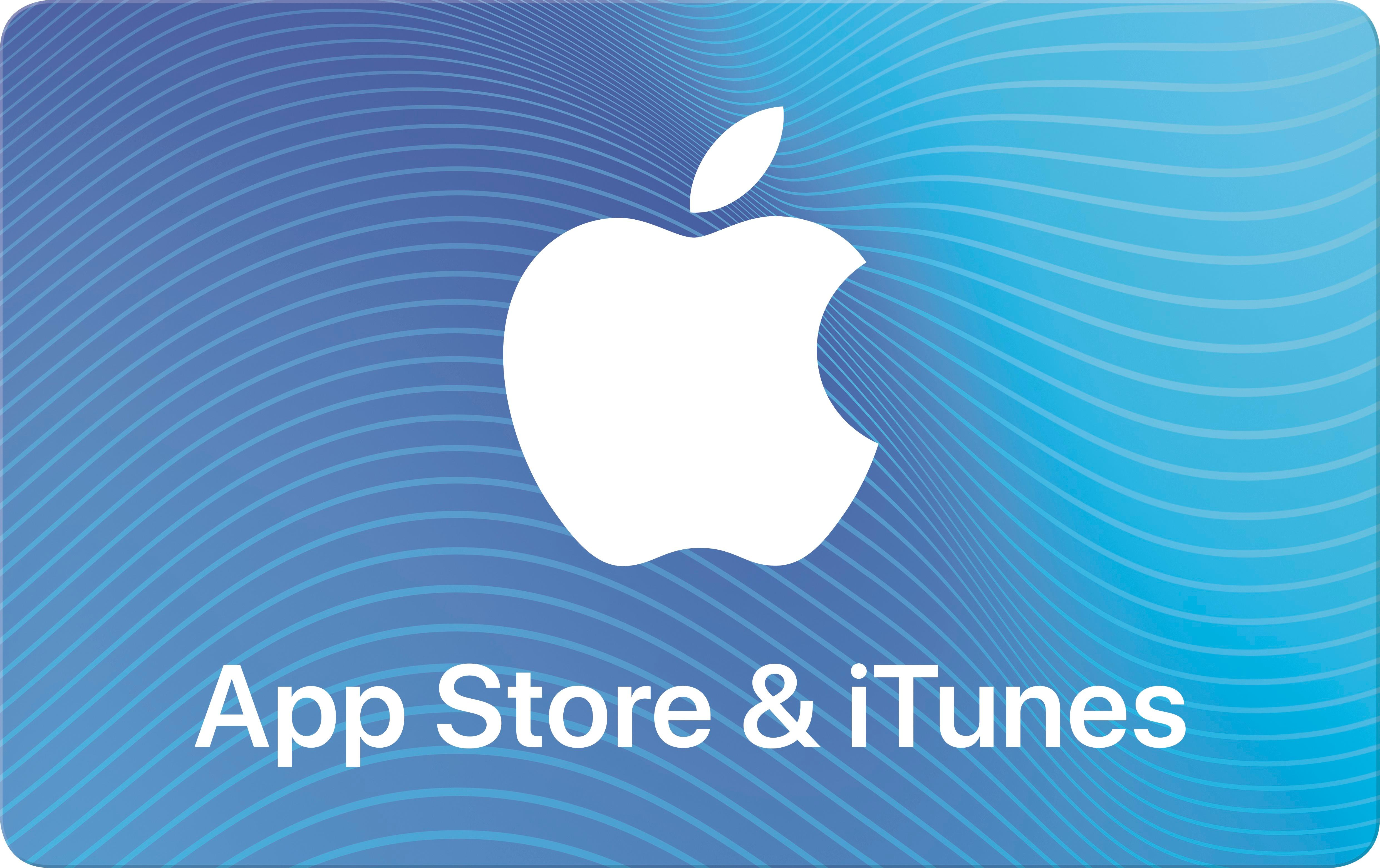 Email Delivery Gift Cards Apple 100 App Store And Itunes Gift Card Itunes Gift Card