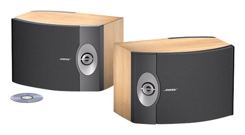 Questions and Answers Bose® 301 V - Best Buy