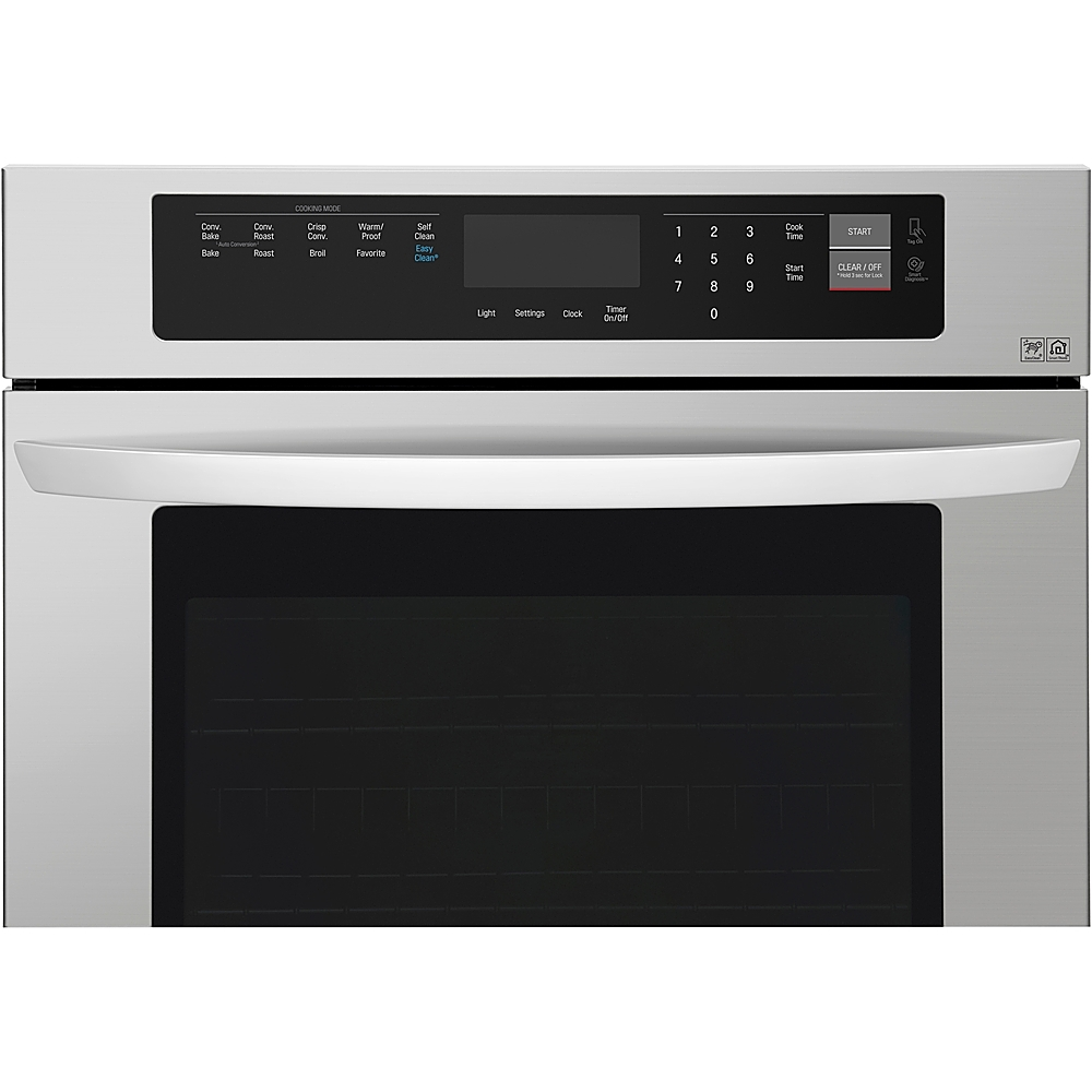 30 Wall Ovens Lg 30